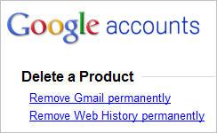 google-accounts